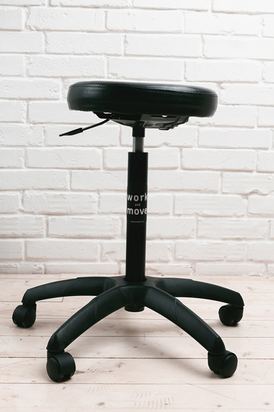 Динамичный стул Ergosmart